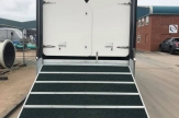 sandra horsebox ramp
