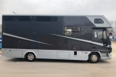 sandra horsebox side