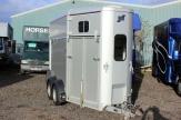 trailer 506 2 horse