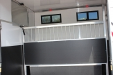 master horsebox partition