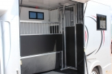 master horsebox safety cage