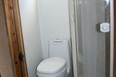 v iveco toilet