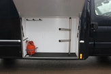 bcy horsebox locker
