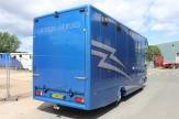 7.5t prb horsebox rear