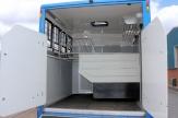 7.5t prb horsebox stalls