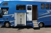 7.5t prb horseboxes for sale