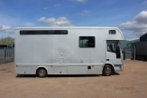 andrew maudsley horsebox 4 berth