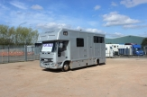 andrew maudsley horsebox distance