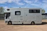 andrew maudsley horsebox side