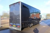 warre clarke horsebox rear