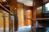 whittaker horsebox living