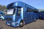 18T 5 Stall Luxury by JC Horseboxes.