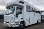 Luxury Whittaker 7.5t