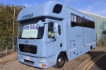 New Build Empire Extreme 7.5t Horsebox