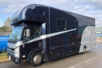 McPhie Luxury 7.5t Horsebox