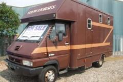 Coachbuilt Renault B120 6.5 Tonne for sale