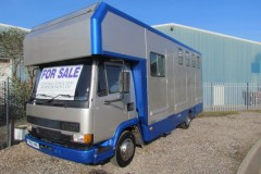 Daf Turbo by Tri-Star for sale