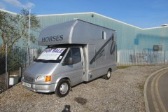 Ford Transit 3.5 Ton for sale