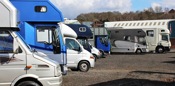 Used Horseboxes for Sales Worcestershire