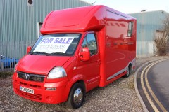 NEW COACHBUILD P2 SPORT BY POLO HORSEBOXES.