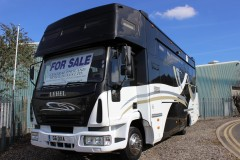lehel horseboxes for sale