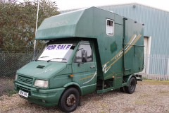6t horsebox for sale