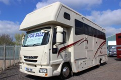 John Rose Horsebox
