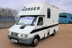 G.C.Smiths 4.5t Horsebox