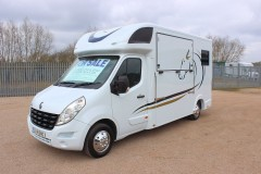 3.5t by Roughan Horseboxes