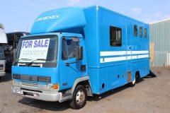 DAF 150 HORSEBOX