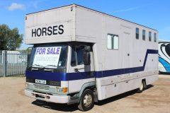 DAF Turbo Horsebox 7.5t