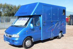 Chaigley Duo Low Mileage