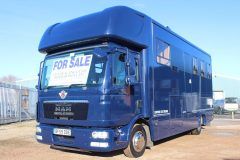 Empire Extreme Horsebox