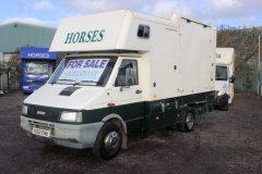 6.5t Horsebox For Sale