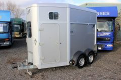 Ifor Williams HB506 for sale