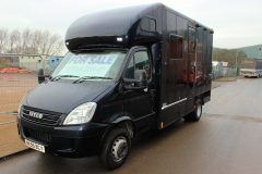 6.5t Horsebox By Trojan