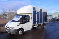 Ifor Williams 3.5t