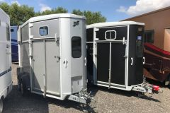 Choice Of 2 Ifor Williams HB511's.