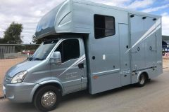 6.5t By ICE Horseboxes