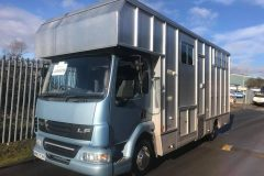 Luxury 5 Berth 7.5t