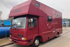 DAF TURBO