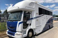 Luxury Whittingham 7.5t