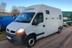 3.5t by South West Horseboxes