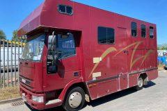 Compact Coach Built Prestwood 7.5t