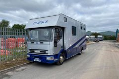 Compact Iveco by Air Asyst