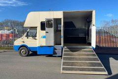 Coachbuilt 6.5t Prestwood Horsebox
